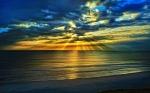 Cool-Summer-Sunset-Wallpaper
